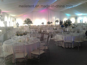 500 People PVC Wedding Tent Aluminum Event Marquees pictures & photos