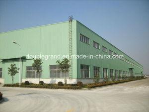 Metal Structure Building/Metal Structure Workshop pictures & photos