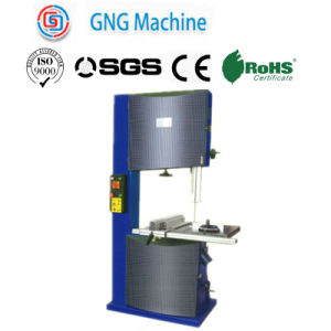 """28"""" Woodworking Machine Bandsaw pictures & photos"""