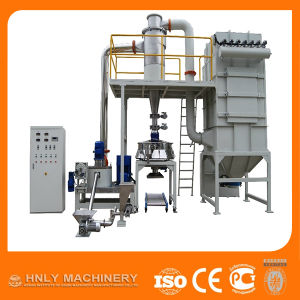 Multifunction Corn Grits Machine/Corn Flour Mill/Maize Flour Mill Machine pictures & photos