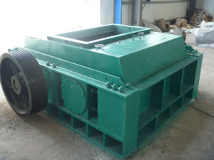 High Efficiency Roller Crusher for Sale pictures & photos