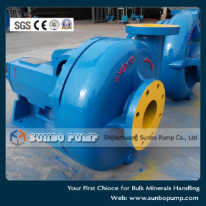 Hot Sale China Mission Centrifugal Pump pictures & photos