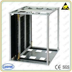 ESD PCB SMT Magazine Rack Ln-D808 pictures & photos