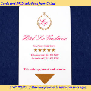 RFID Card Manufacturer in Shanghai China pictures & photos