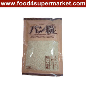 White Japanese Bread Crumbs 4-6mm pictures & photos