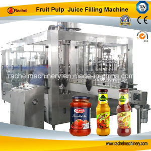 Automatic Ketchup Filling Machine pictures & photos