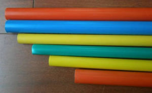 Color UPVC Electrical Conduit Pipe pictures & photos