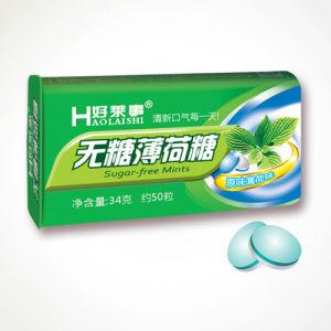 OEM Sugar-Free Mint Candy (50 piece)