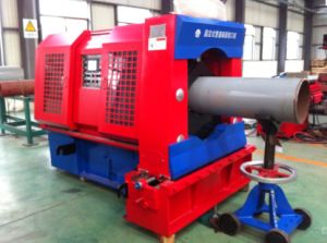 New Fast Pipe Beveling Machine, CNC Pipe End Beveling Machine pictures & photos