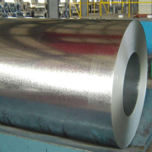Best Price Gi Steel Coil From Jiacheng Steel