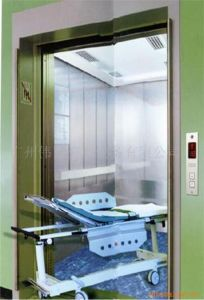 Hospital Bed Lift with Vvvf pictures & photos