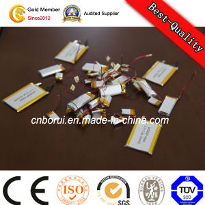 3.7V Li-ion Battery for Camera/ Phone/iPad/ Laptop/ GPS/DVD/TV pictures & photos