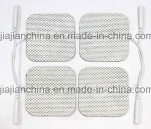 Self-Adhesive Electrode Pad (50*50mm) for Tens Use pictures & photos