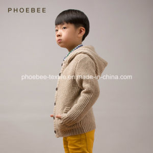Phoebee Wool Baby Boys Winter Children Clothes for Kids pictures & photos