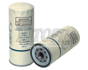 Oil Filter Use for Volvo (OEM NO.: 477556-5)