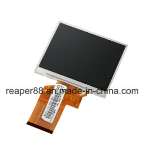 """3.5""""320*240 54pin Industrial TFT LCD Module Optional Touch Screen pictures & photos"""