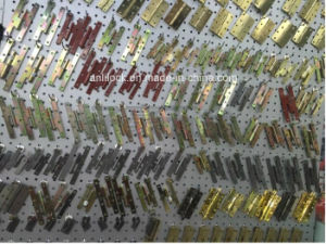 Steel Hinges, Door Hinges, Brass Hinges, Stainless Steel Door Hingesal-06 pictures & photos