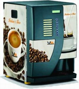 Commercial Brewing Coffee and Tea Machine for Office pictures & photos