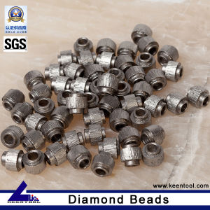 Sintered Beads for Wire Saw Cutting (MDW-KT105) pictures & photos