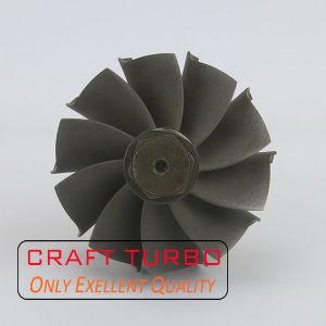 Gt3037-1 Turbine Wheel Shaft pictures & photos
