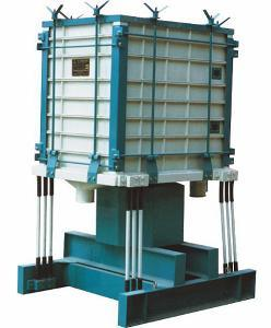 Rice Grader Sieve (Model MMPS Series) pictures & photos
