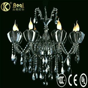 2011 Modern Design Crystal Chandelier Lamp (AQ20001-8) pictures & photos
