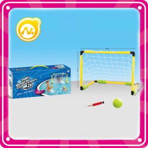 Plastic Children Toy Football Door Game Set pictures & photos