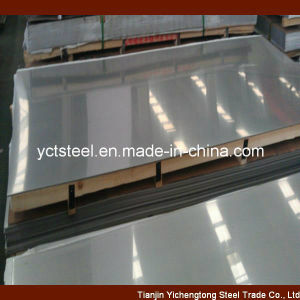 Sales Promotion 2b Finish Stainless Steel Sheet pictures & photos