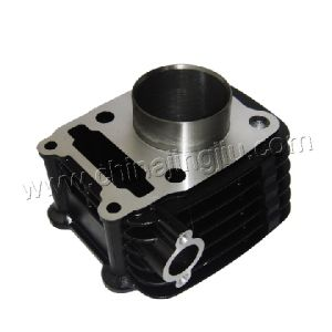 Motorcycle Cylinder Block (Discover 135) pictures & photos
