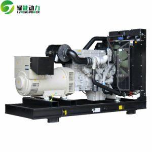 Popular Open Type 200kVA Diesel Generator Set pictures & photos