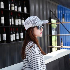 Wholesale Sequin Fashion Baseball Cap (OEM) pictures & photos