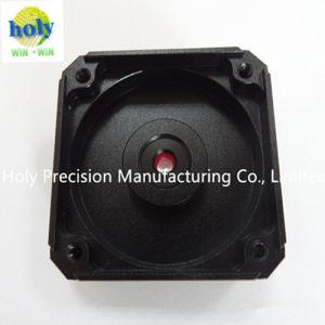 Aluminum Precision Machine and Machinery Parts pictures & photos