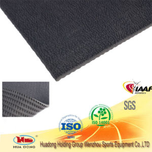 Recycled Rubber Flooring Type Outdoor Sports Court Flooring pictures & photos