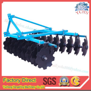 Agricultural Implement Light Duty Disc Harow for Tn Tractor pictures & photos