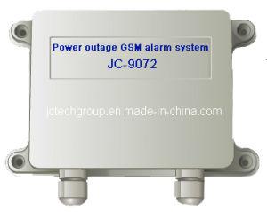 Power off/Shortcut /Failure GSM Industrial Alarm (JC-9072)