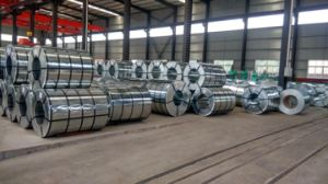 (0.125mm-0.8mm) Galvanized Steel Coil/Roofing Sheets Steel Material pictures & photos