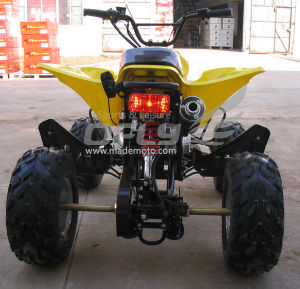 New Generation OEM 110cc Mini ATV pictures & photos