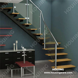 High Quality Modern Straight Stairs From China (HS-L11)