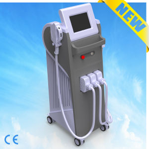 ND YAG Laser Tattoo Removal Machine pictures & photos