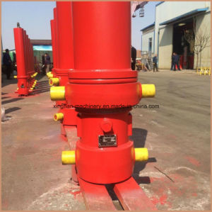 High Quality Custom Hydraulic Cylinder for Sale pictures & photos