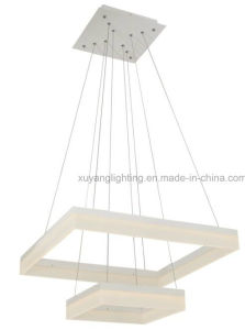Square LED Pendant Light for The Hall pictures & photos
