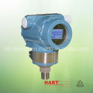 4-20mA Pressure Sensor (STK135)