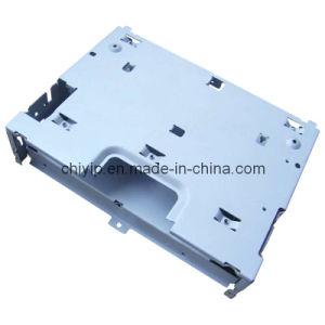 Secc Sheet Metal Case Made in China (CHA-002)