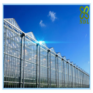 Agricultural PC Cover Green House pictures & photos