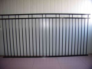 High Quality Aluminum Balustrade pictures & photos