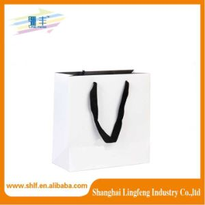 Paper Shopping Bag for Women, Paper Packing Bag