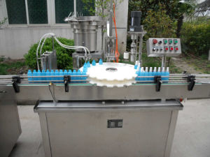 Automatic Spray Filling Machine pictures & photos