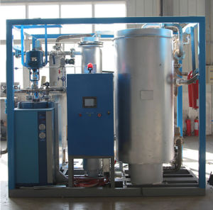 New Condition and Nitrogen Usage Nitrogen Generator Membrane pictures & photos