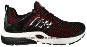 Athletic Brand Flyknit Footwear Men Gym Sports Shoes (816-5956) pictures & photos