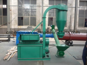High Durability Sorghum Stalk Hammer Mill pictures & photos